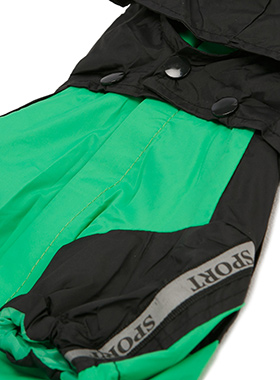 Trailfinder Windbreaker Jacket
