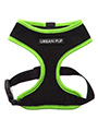 Active Mesh Neon Green Harness