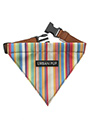 Henley Striped Bandana