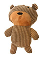 Brown Cuddle Bear Toy