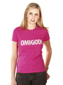 Legally Blonde ''OMIGOD!'' Women's T-Shirt