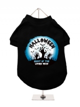 ''Halloween: Night of the Living Dead'' Dog T-Shirt