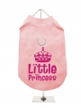 ''Little Princess #1'' Harness T-Shirt
