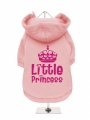 ''Little Princess #1'' Dog Sweatshirt