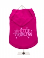 ''Little Princess #2'' Dog Hoodie