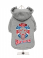 ''Team Great Britain'' Dog Sweatshirt