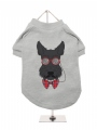 ''Humanimals: Scottish Terrier'' Dog T-Shirt