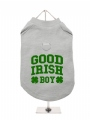 ''St. Patrick: Good Irish Boy'' Harness T-Shirt