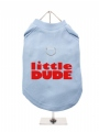 ''Little Dude'' Harness T-Shirt