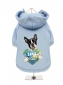 ''Save the Planet'' Dog Sweatshirt