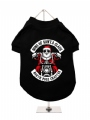 ''Christmas: Sons Of Santa Claus'' Dog T-Shirt