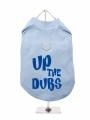 ''Up The Dubs'' Harness T-Shirt