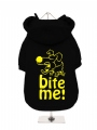''Bite Me'' Dog Sweatshirt