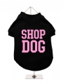 ''Design Your Own'' Dog T-Shirt