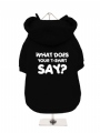 Dog Sweatshirt